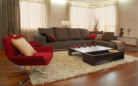 غرف معيشة (2)