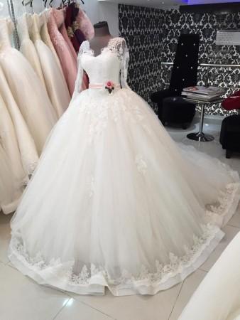 فساتين اعراس  (1)