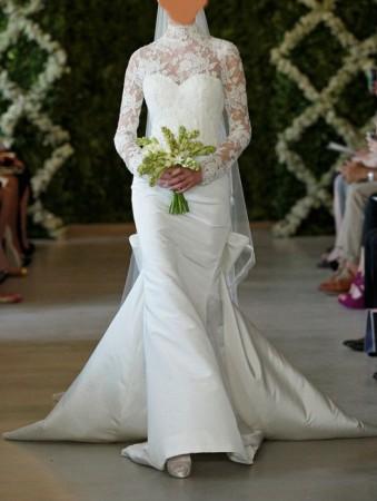 فستان زفاف 2016 (2)