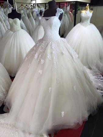 فستان زفاف2016 (1)