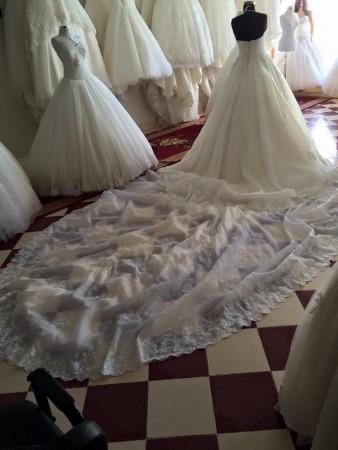 فستان زفاف2016 (3)