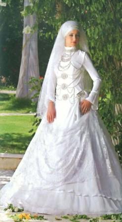 كتالوج فساتين فرح زفاف2016 (4)
