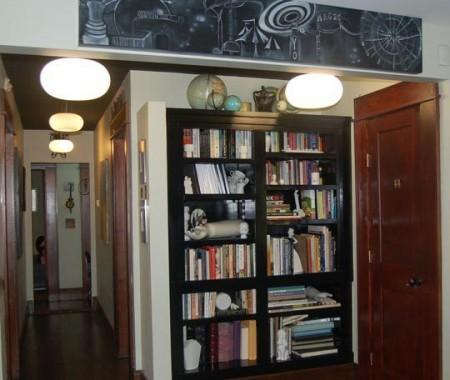 مكتبة مودرن جديدة (4)