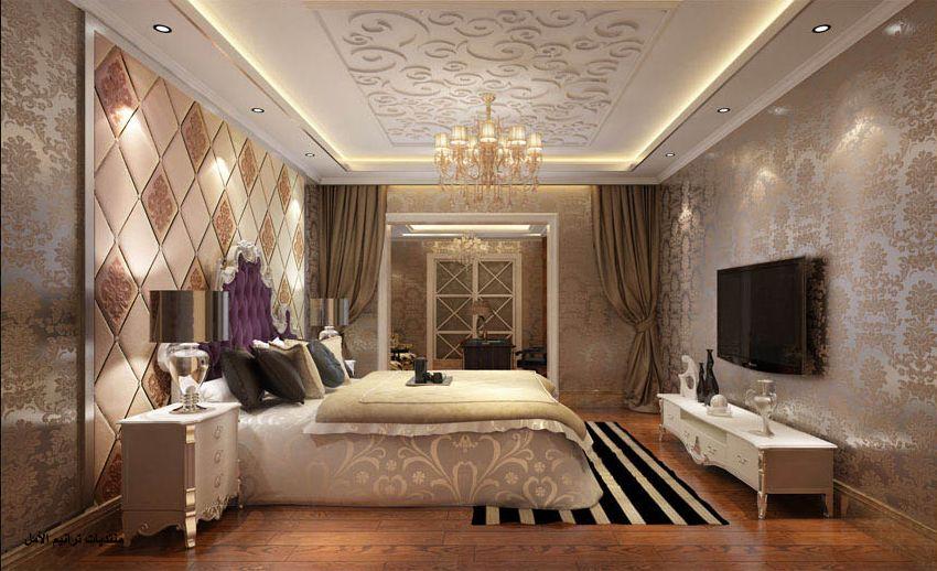 97f9cbe32bf21 صور سرير نوم مودرن باشكال وتصميمات حديثة