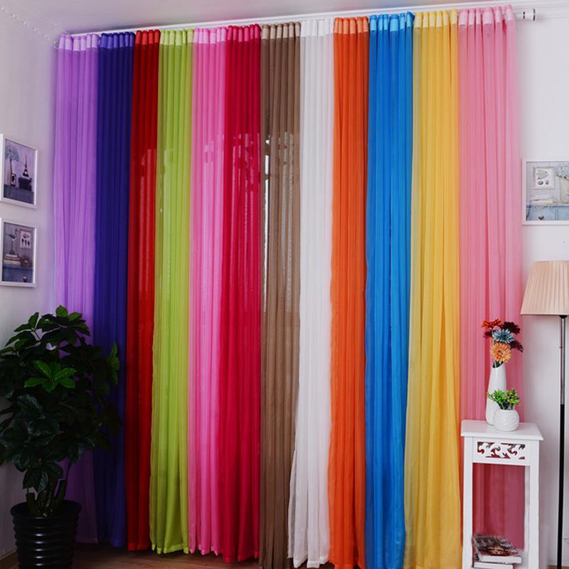 2016 for Colores de cortinas para paredes blancas
