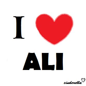 اسم Ali (1)