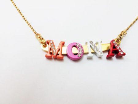 اسم Mona (3)
