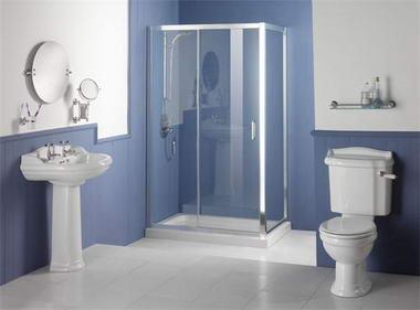 الوان حمامات بيضاء 2016 (3)