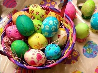 بيض شم النسيم (4)