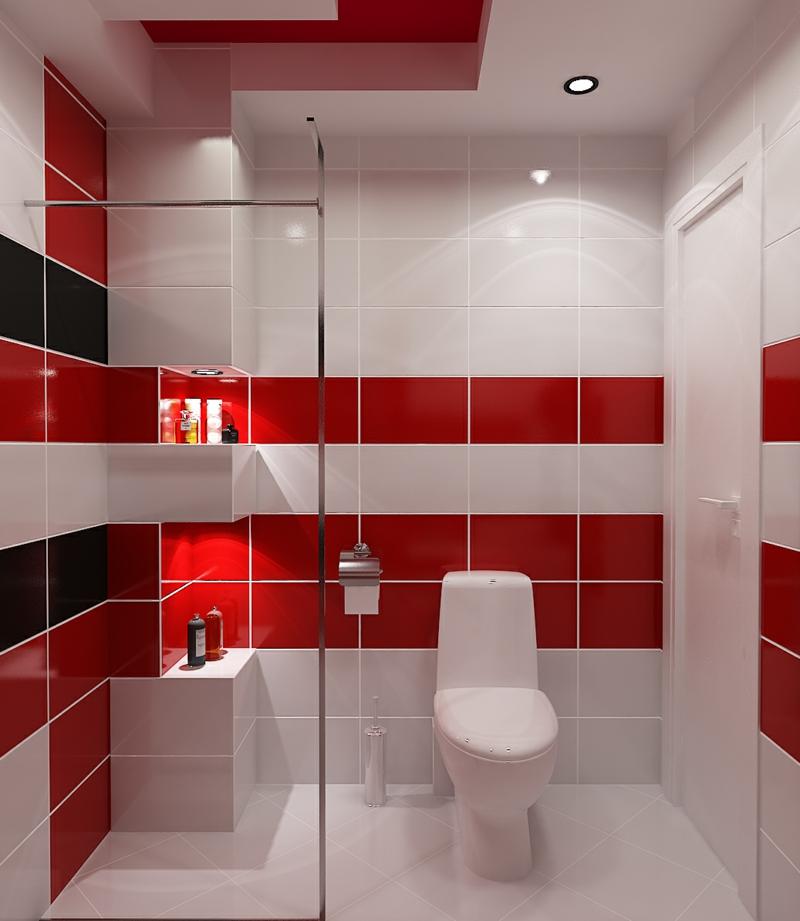 تصاميم حمامات 2016 ديكورات وتصميمات حمامات مودرن ميكساتك