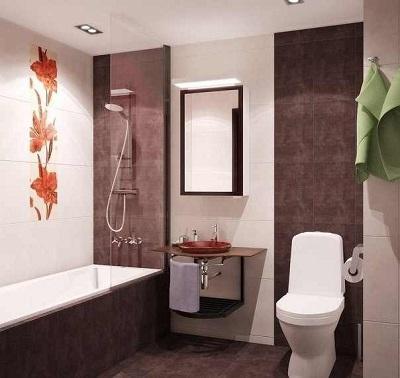 تصاميم حمامات 2016 ديكورات وتصميمات حمامات مودرن (3)