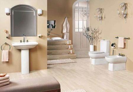 تصاميم حمامات 2016 ديكورات وتصميمات حمامات مودرن (5)