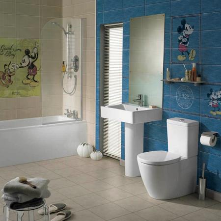 تصاميم حمام (2)