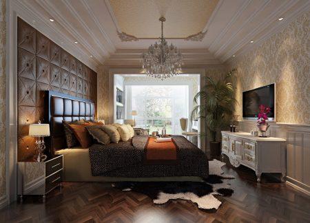 تصميمات وصور سرير نوم (2)
