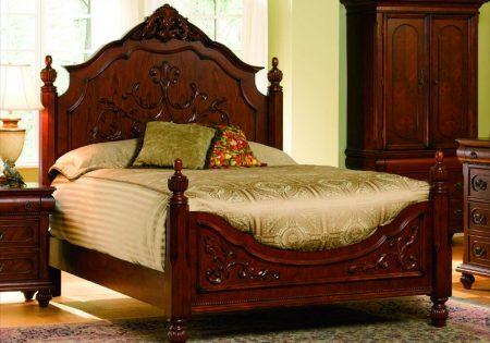تصميمات وصور سرير نوم (3)