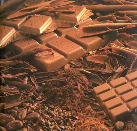 خلفيات شوكولاتات انستجرام وتويتر (1)
