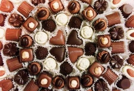 خلفيات شوكولاته (3)