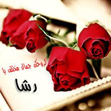 رمزيات اسم رشا (1)
