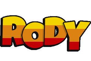 صور اسم Rody (1)