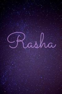 صور جميلة مكتوب عليها رشا (3)