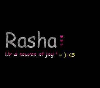 صور خلفية اسم رشا (1)