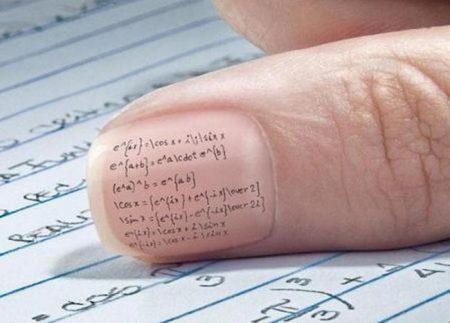 صور رمزية عن الامتحانات (2)