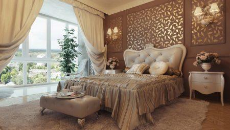 صور سرير نوم مودرن باشكال وتصميمات حديثة (1)