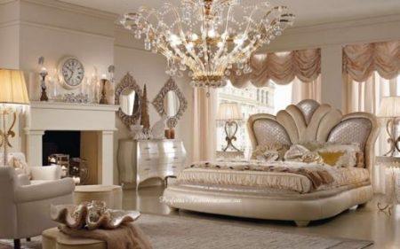 صور سرير نوم مودرن باشكال وتصميمات حديثة (4)