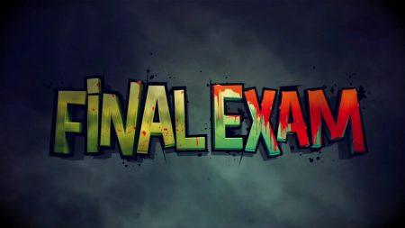 صور عن الامتحانات (2)