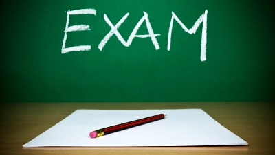 عن الامتحانات 4