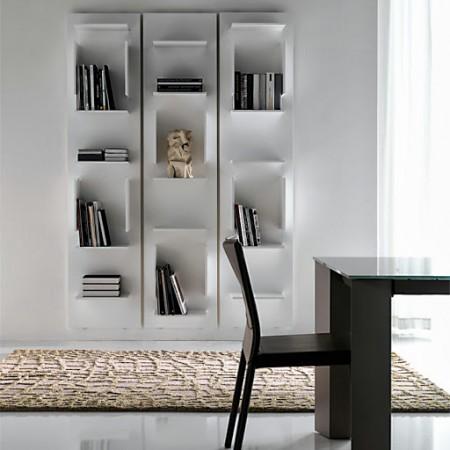 صور مكتبات منزلية فخمة (4)