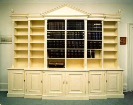 صور مكتبة المنزل 2016 (1)