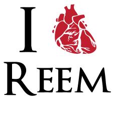 صور مكتوب عليها I Love Reem (3)