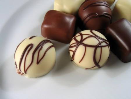 عشق الشوكولاته  (1)