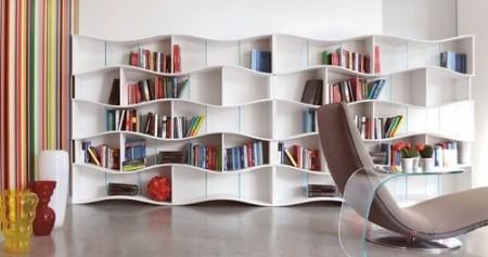 مكتبات لعشاق الكتب (3)