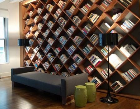 مكتبة 2016 منزلية (2)