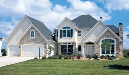 واجهات بيوت حديثة (3)