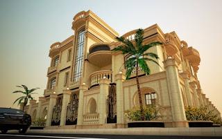واجهات منازل جميلة وفخمة جدا (1)