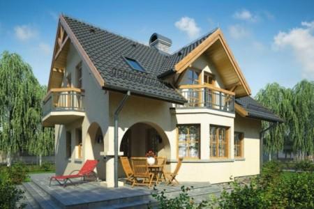 واجهات منازل جميلة وفخمة جدا (2)