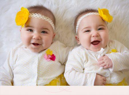 اجمل الاطفال التوائم  (1)