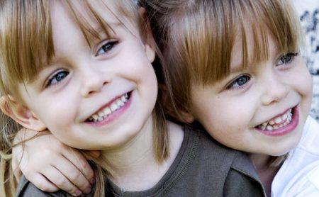اجمل صور الاطفال التوائم  (4)
