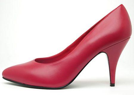 احذية كعب حمراء (4)