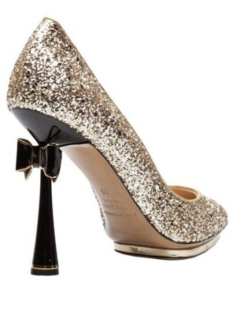 احذية كعب سواريه (1)
