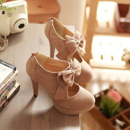 احذية كعب عالي  (3)