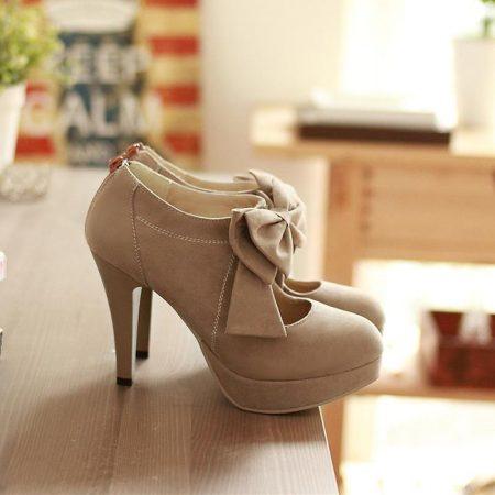 احذية كعب عالي  (4)