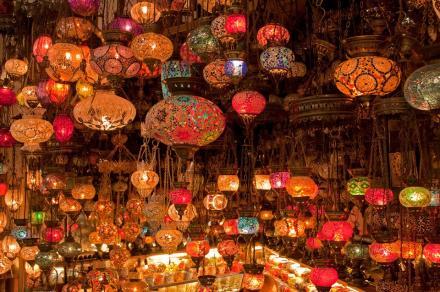 اشكال فانوس رمضان (1)