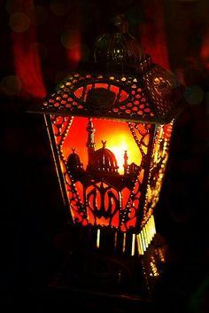 اشكال فانوس رمضان (2)