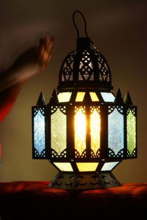 اشكال فانوس رمضان (4)