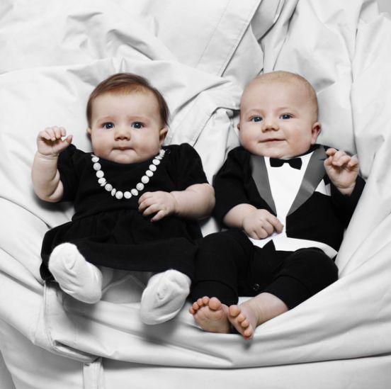 أخيرا مقتطفات مقاليد ملابس اطفال توائم ولد وبنت Cazeres Arthurimmo Com