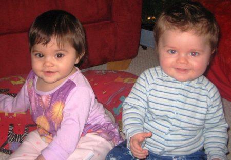 اطفال كيوت وجميلة (1)